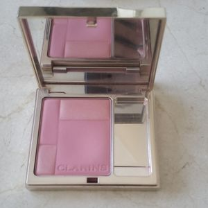 Clarins Sweet Rose blush 08 LE